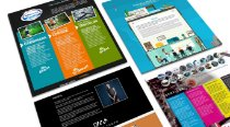 Website OnePage by Gingerpages