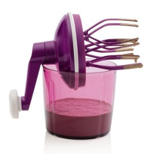 Tupperware Speedy Chef 1,2 Litro Roxo