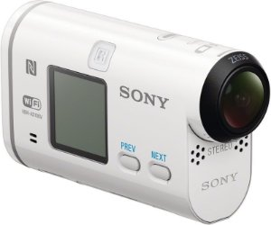 Camera Sony Action Cam HDR-AS100V