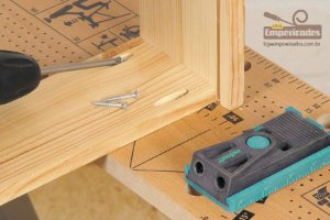 Kit Undercover Jig 4642 - Wolfcraft
