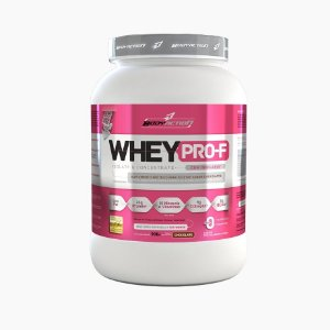 Whey PRO-F (900g) - BodyAction