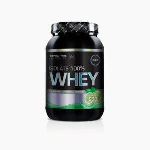 Isolate 100% Whey (900g) - Probiótica