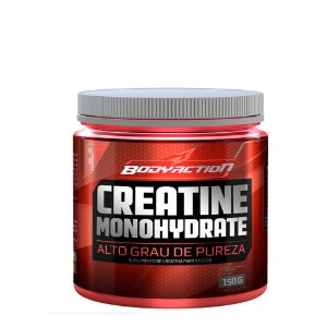 Creatina Monohidratada (150g) - Body Action