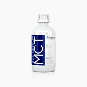 MCT 3 Gliceril M (500ml) - Atlhetica Clinical Series