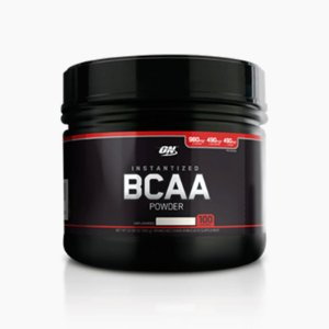 BCAA Black Line (300g) - Optimum Nutrition