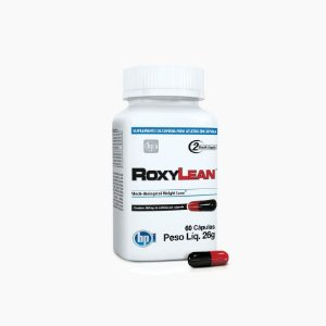RoxyLean (60 caps) - Bpi Sports