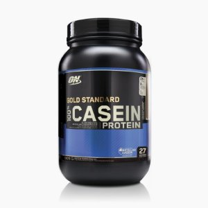 100% Casein Protein 2lb (909g) - Optimum Nutrition