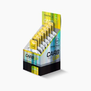 Carb Up Gel Super Fórmula (10 sachês) - Probiótica