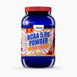 BCAA 5.0 Powder (800g) - Arnold Nutrition (VENC.: 10/17)