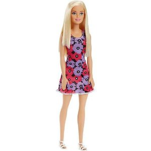 Boneca Barbie Fashion  dvx89