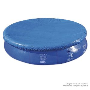 Piscina Spash Fun 4600L + Capa