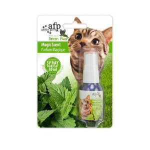 Catnip Spray - 30ml