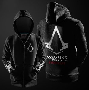 Moletom Assassin's Creed