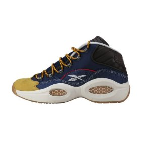 Tênis Reebok Question Mid Dress Code