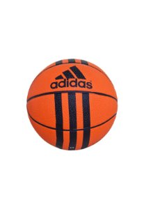 Bola Mini Basket Adidas 3 Stripes