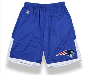 Bermuda Especial Patriots New Era