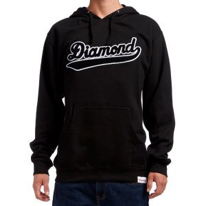 Moletom Diamond League Hoodie