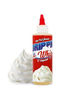 Liquido Drippin Whip™ @ The Fat Jewish - One Hit Wonder e-Liquid