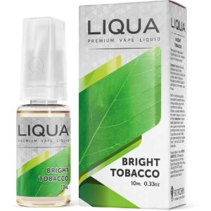 Líquido LIQUA Elements - Bright Tobacco - Ritchy