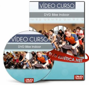 Vídeo aula de Bike Indoor (Spinning)