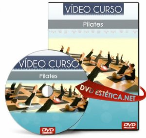 Vídeo aula de Pilates