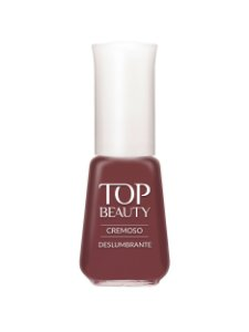 Esmalte Top Beauty Cremoso Deslumbrante