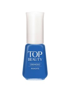 Esmalte Top Beauty Cremoso Risadite