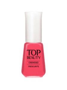 Esmalte Top Beauty Cremoso Frescurite
