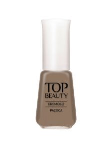 Esmalte Top Beauty Cremoso Passoca