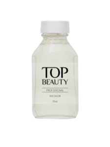 Base Profissional 60 ML Top Beauty Incolor