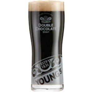 Copo Young's Double Chocolate Stout - 500ml
