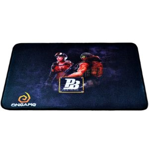Mouse Pad Gamer Enipanzer Point Blank RED-T Control Médio