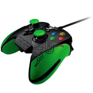 Joystick Gamer Razer Wildcat Xbox One/PC - RZ06-01390100-R3U1