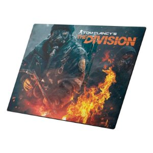 Mousepad Gamer The Division Pequeno - DTN-MNI205230-1010