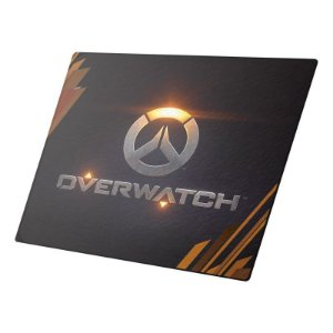 Mousepad Gamer Overwatch Pequeno - DTN-MNI205230-1019
