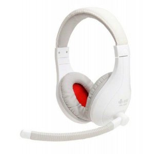 Headset Gamer GM-720MV Infokit - Branco