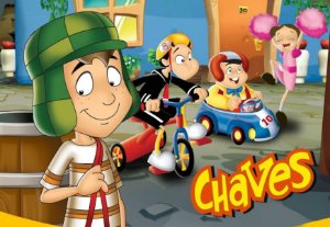 CHAVES 001 A4
