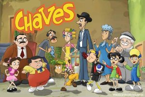 CHAVES 002 A4