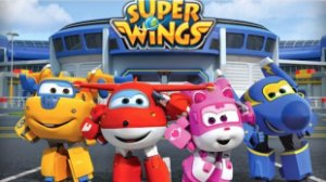 SUPER WINGS 003 A4