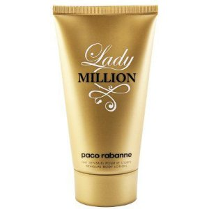 Hidratante Corporal Lady Million - Paco Rabanne - 150ml