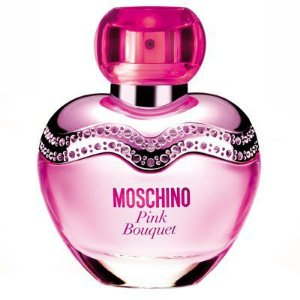 Perfume Pink Bouquet - EDT - Moschino
