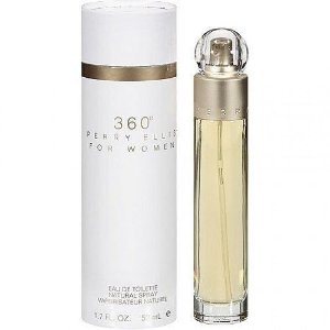Perfume 360 Graus Feminino - EDT - Perry Ellis - 100ml