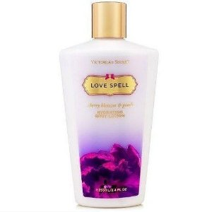 Loção Hidratante Love Spell Victoria's Secret - 236ml