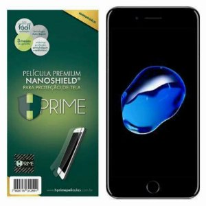 Pelicula HPrime Apple iPhone 7 Plus - NanoShield