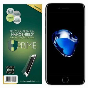Pelicula HPrime Apple iPhone 7 - NanoShield