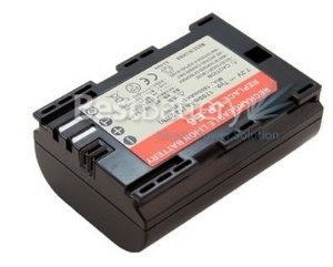 BATERIA BEST BATTERY PARA CANON LP-E6 (60D, 70D, 6D, 7D, 5D)