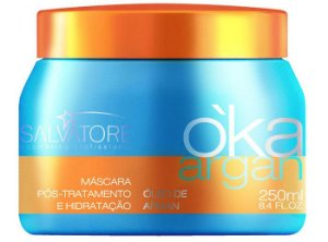 Salvatore Oka Argan Oil Máscara - 250ml