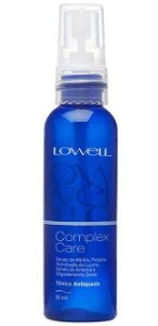 Lowell Complex Care Mirtilo Antiqueda Tônico - 60ml