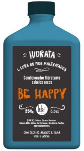 Condicionador Lola Be Happy Cabelos Secos - 250ml