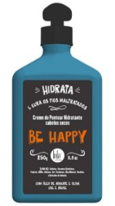 Creme de Pentear Lola Be Happy Cabelos Secos - 250ml